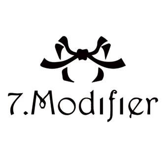 7.Modifier