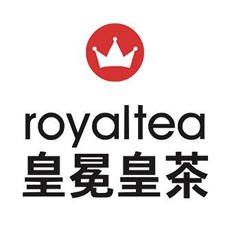 Royaltea皇冕皇茶