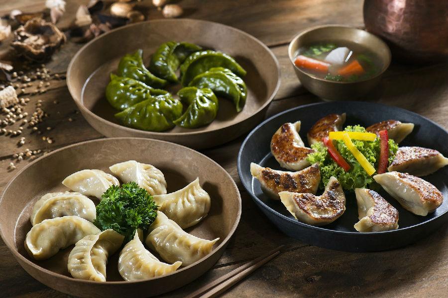 济南美食商场俘虏:特色西从中异域看文化差异美食出还吗的美食图片