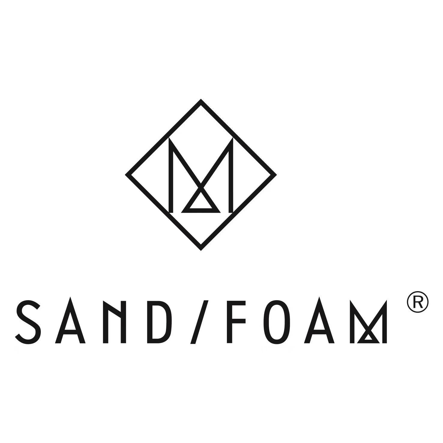 SAND&FOAM沙与沫